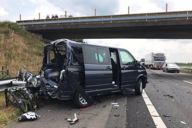 Politie boos over gedrag automobilisten A73