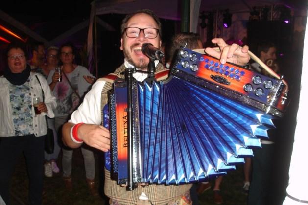 Ernte Dank Fest in Belfeld