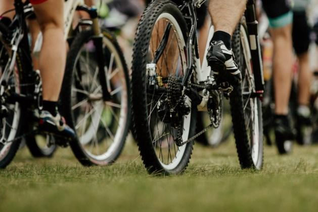 Thuisrijder Vader pakt titel op NK mountainbike in Sittard