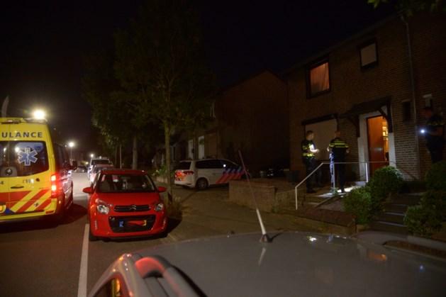 Echtpaar gewond aan gezicht na mishandeling bij woningoverval