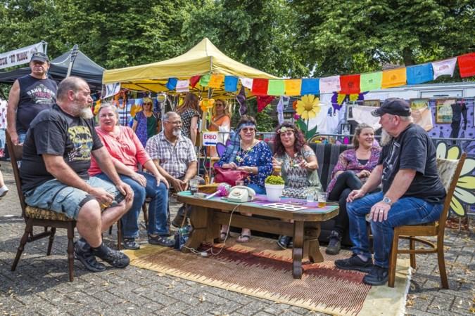 BlïerOck doet Woodstock nog eens dunnetjes over