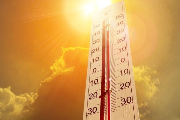 Komende week extreem heet: wordt het 40 graden?