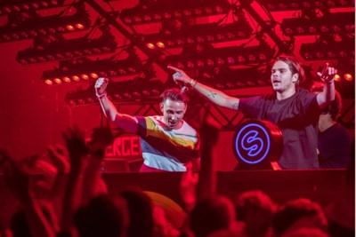 Dj-duo Lucas & Steve: Eén dag, drie shows, drie landen
