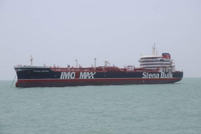 Hoe gevaarlijk is de tankeroorlog tussen Groot-Brittannië en Iran?