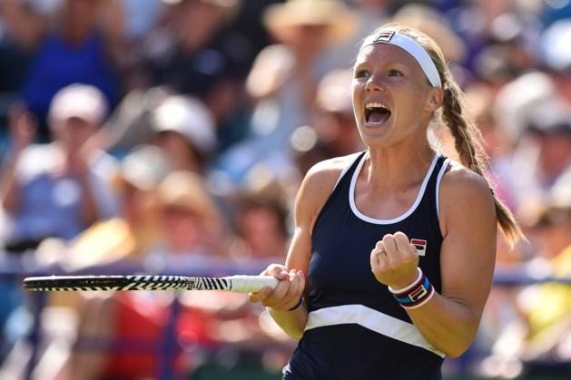 Tennistoernooi breekt deelname record