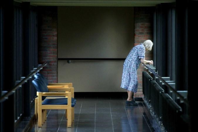 Wachtlijsten verpleeghuiszorg gegroeid: 'Wij stimuleren dat cliënten zo lang mogelijk thuis blijven wonen'