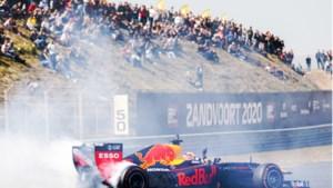 Miljoen aanvragen voor kaartjes F1 Zandvoort
