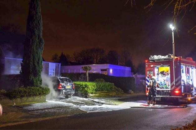 Vijf jaar cel voor 'terreurbranden' in Nuenen door Venlose stalker
