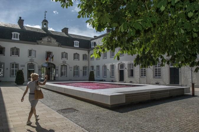 Gedeeltelijk leegstaand Von Clermonthuis in Vaals wacht op nieuwe invulling