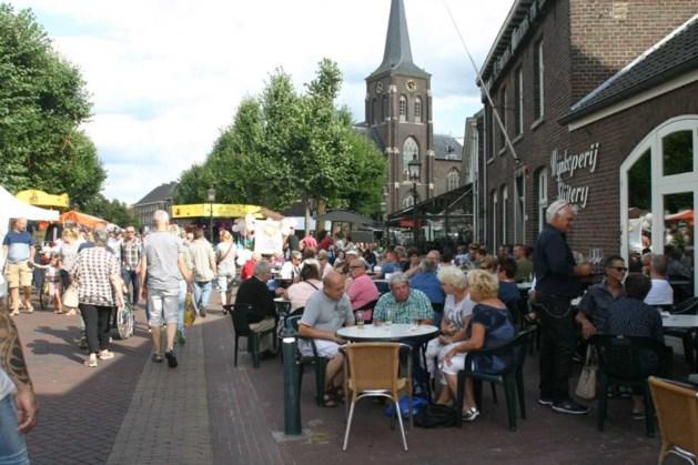 Jaarmarkt Heythuysen al jaren publiekstrekker in de zomer