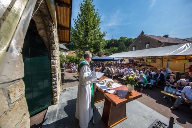 Kapelfeest Winthagen op zondag 4 augustus