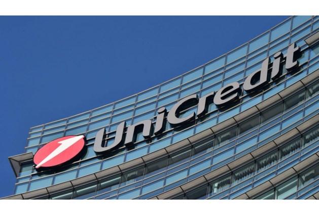 'Duizenden banen weg bij UniCredit, de grootste bank van Italië'