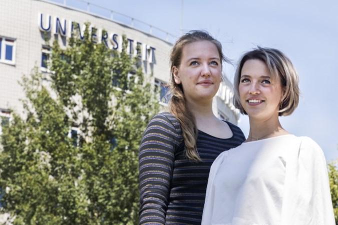 Studenten combineren studie op Universiteit Maastricht met lesgeven op middelbare school