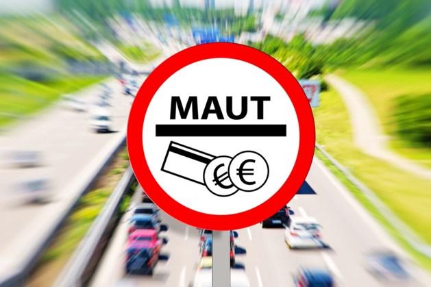 'Bedrijven achter Maut hebben recht op 500 miljoen euro schadevergoeding'
