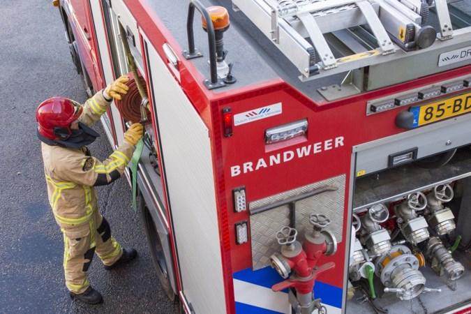 Appartementencomplex Geleen onnodig geëvacueerd: scooter lekte benzine