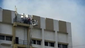 Grote brand in kantoorgebouw Mumbai, nog tientallen mensen vast in pand