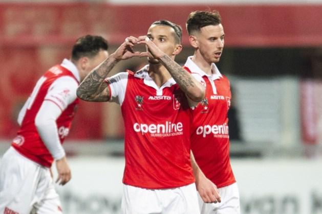 Roda JC heeft ex-MVV'er Jordy Croux binnen