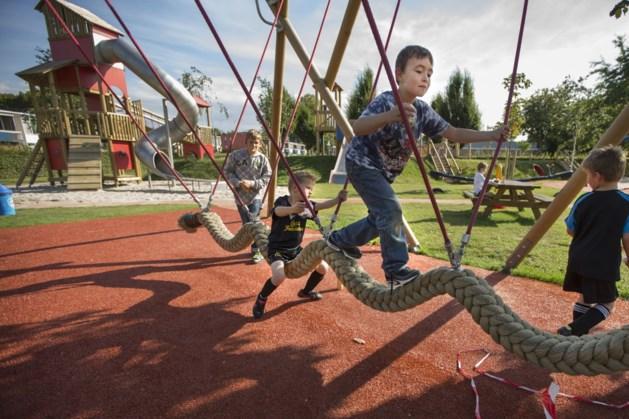 Speeltuinen in Sittard-Geleen voorbereid op hete dagen