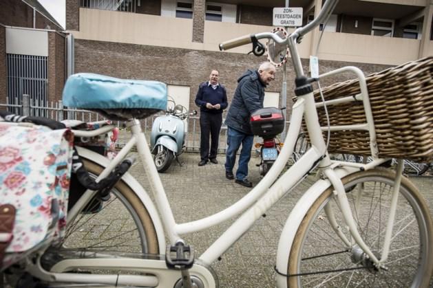 Bezoek bewaakte fietsenstalling Weert stijgt explosief