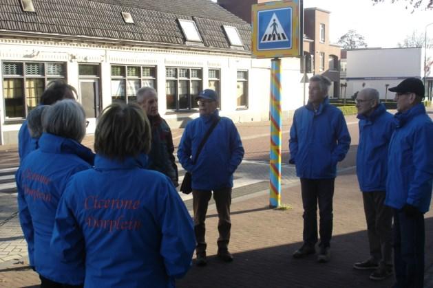 Excursie naar 'De Peelvennen van Dorplein'