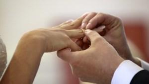 Aantal gehuwden in Maastricht neemt af