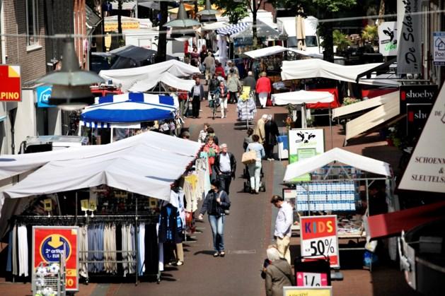 Zomermarkt Horst afgelast vanwege hoge temperatuur