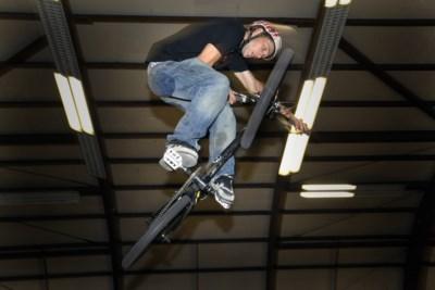 Heerlense skatehal The Promise blijft voorlopig op zelfde plek