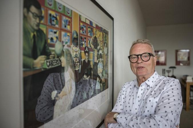 Heerlense duizendpoot Lex Nelissen (70): rebelse 'poet' tot de 'doeët'