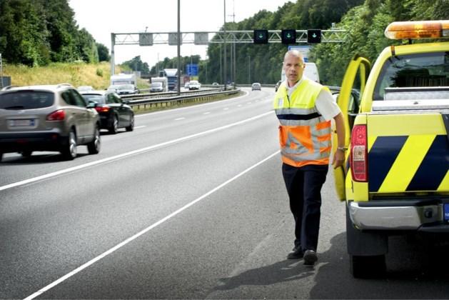 Rijkswaterstaat stelt hitteprotocol in