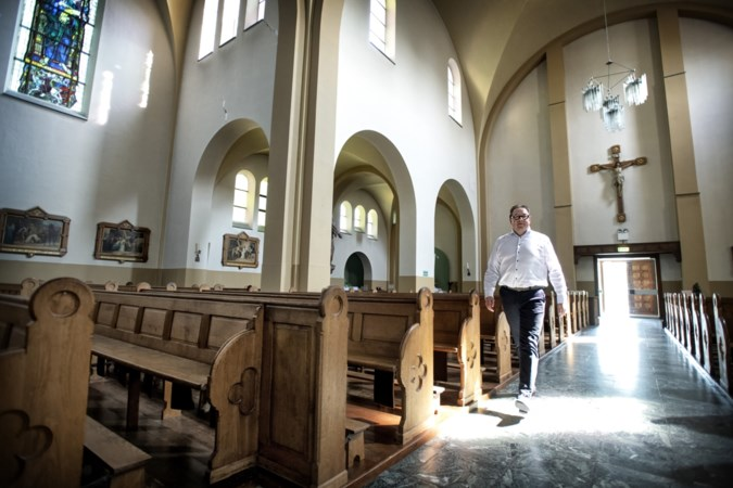 Zorgen over toekomst Kerkraadse parochie na sluiting van kerk