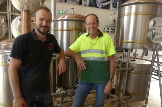 Brouwen van Liberator Bier brengt Zuid-Limburgse brouwers bij elkaar