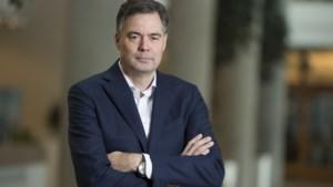 Maurice Ubags nieuwe directeur Mediahuis Limburg