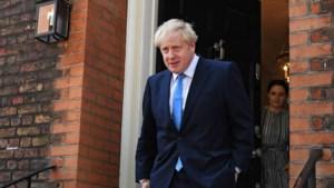 Boris Johnson nieuwe premier Groot-Brittannië