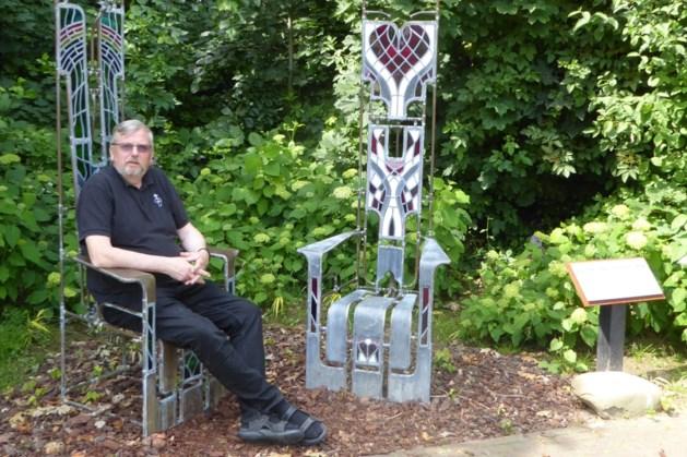 'Pater Karel Hoeve is geen plek die je voor jezelf moet houden'