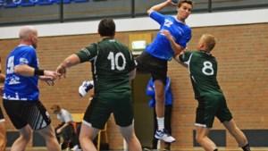Venlonaar Rutten gaat handballen voor Houten