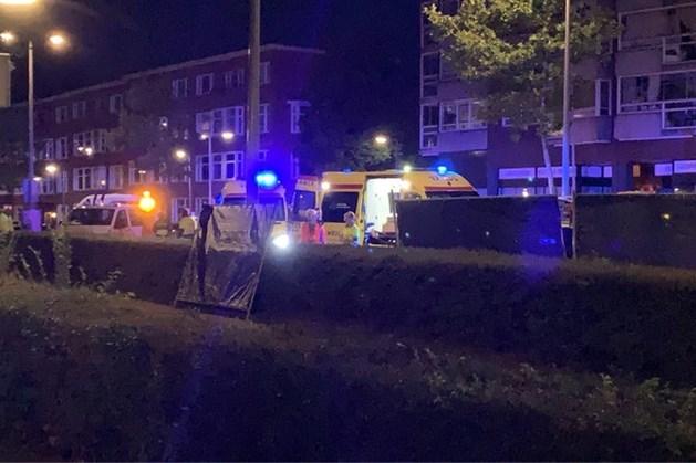 Automobilist rijdt door na ongeluk: vrouw (70) en hond omgekomen