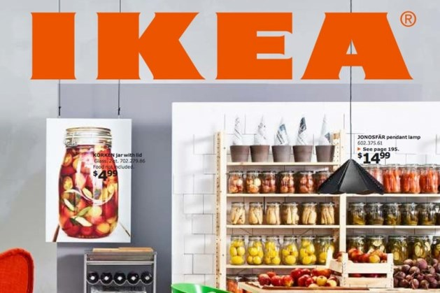 IKEA stopt met gedrukte catalogus