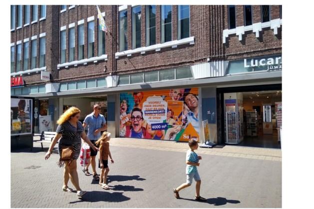 Feestwinkel SoLow vestigt zich in voormalig V&D-pand Venlo