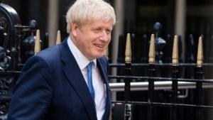 Boris Johnson officieel nieuwe premier Groot-Brittannië
