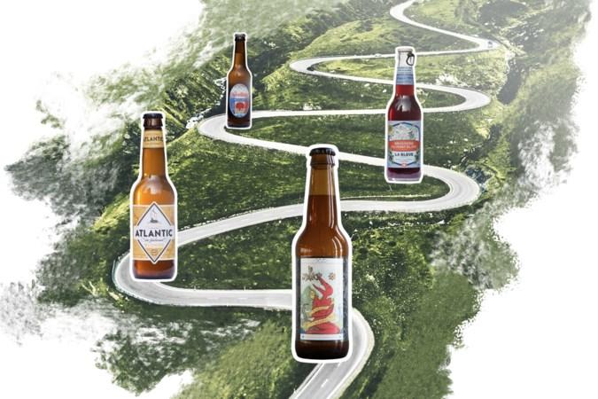 Test: welke Tour-bieren krijgen de gele, groene of bolletjestrui?