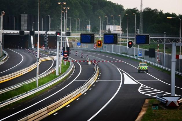 Vaker problemen op Limburgse wegen door verouderde bruggen