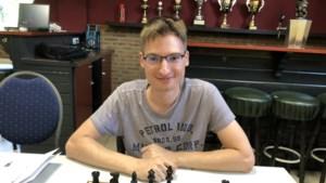 Schaken om Open Maastrichts Kampioenschap