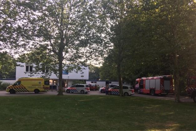 Drenkeling zwembad Meerssen overleden in ziekenhuis