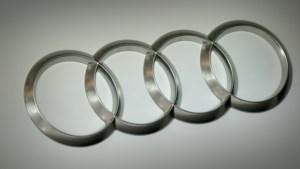 Man met Audi A8 terecht gekort op uitkering