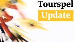 Tourspel rit 17: 'Het gaat om de gouden combinatie'