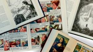 Klassiekers in een nieuwe jas: Gerard Reve als graphic novel