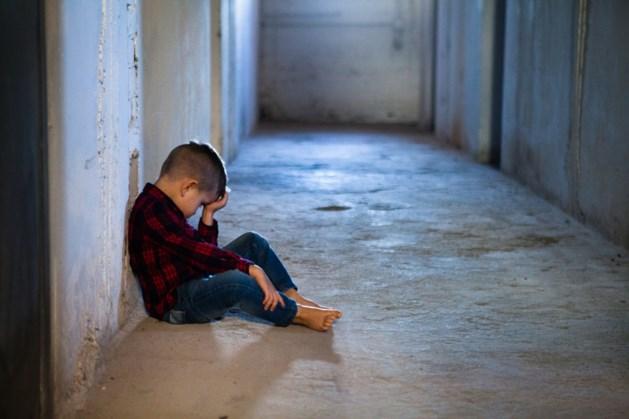 Aantal kinderontvoeringen fors gedaald