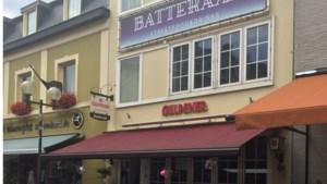 'Batteraaf in Gulpen bakt te brave hapjes'