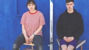 Jonge feministe ontwerpt stoel waarop mannen niet wijdbeens kunnen zitten