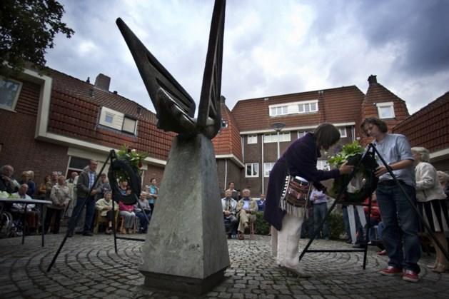 Maastricht herdenkt doden bombardement 1944